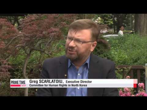 Expert′s view: Greg Scarlatoiu on Pyongyang′s public executions   그렉 스칼라튜 북한인권위원