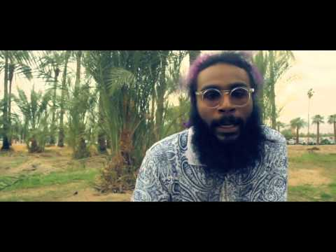 Flatbush Zombies - Palm Trees Music Video (Prod....