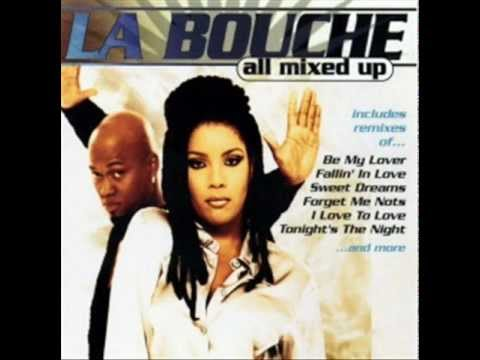 La Bouche - I Love To Love (Extended Mix)