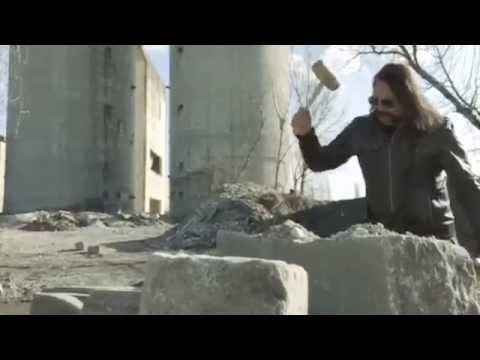 Mrle TV - Izvještaj s mjesta izgradnje spomenika