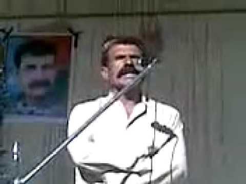 Mir Qambar Khan Mengal