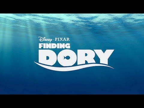 AMC Movie Talk - FINDING DORY, AVENGERS 2 Plans, JUSTICE LEAGUE DARK