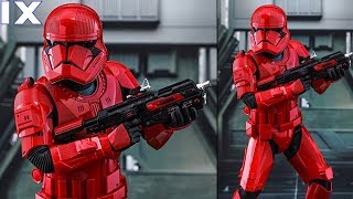 EPISODE 9 RED SITH TROOPERS REVEALED