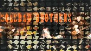 Watch Soledad Brothers Downtown Paranoia Blues video
