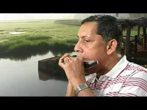 Dheere Dheere pyar  ko on harmonica by A.P. Mukundan.DAT