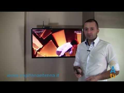 Come estendere un cavo HDMI senza fili | Porta Sky HD in tutte le stanze!