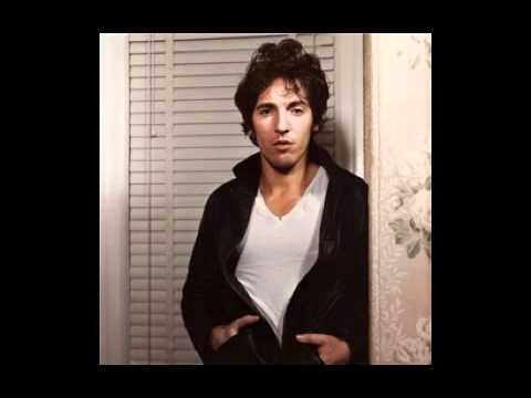 Bruce Springsteen - Bruce Springsteen - Darkness on the Edge of Town