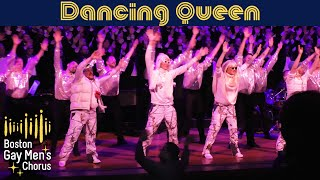 Dancing Queen Boston Gay Men 39 S Chorus