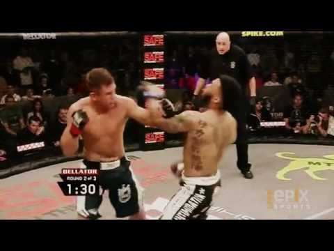 MMA Highlights VI Image 1