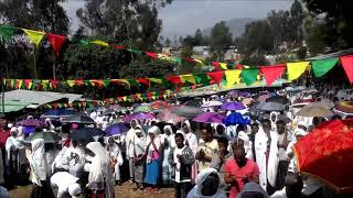 Ethioan Ortodox  KIdist Arsema  29፣2010 Part 1