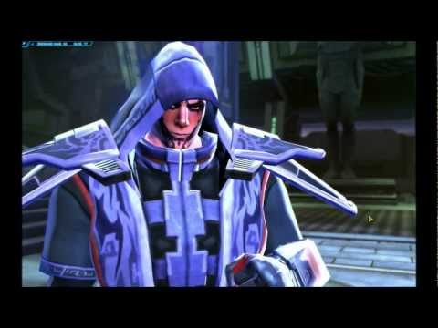 Swtor Sith Inquisitor -  Darth Zashs Untergang - Kapitel 1 Endquest