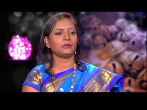 Surekha Punekar On Ibnlokmat.mov video