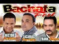 Video de musica mix bachata zacarias ferreira frank reyes & el torito