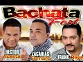 mix bachata zacarias ferreira [video]