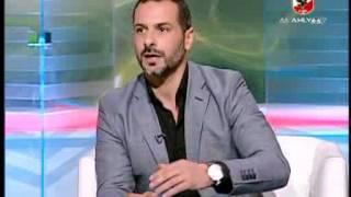 عبد الحميد حسن ميدو وحديث عن رحلته مع الاهلى