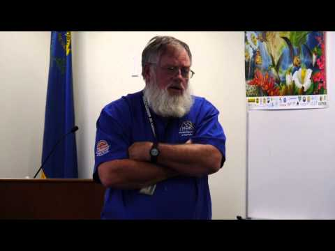 Press Conference on Status of Honey Bees in Nevada Part 2 Q& A