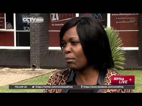 Zimbabwe Frees the Airwaves