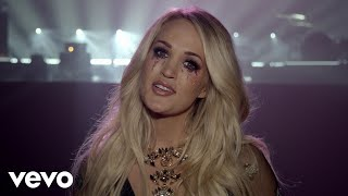 Download Lagu Carrie Underwood - Cry Pretty (Behind The Scenes Of The Music Video) Gratis STAFABAND