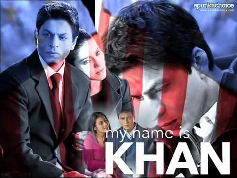 My name is khan hasde hasde maahi ne video song HQ full original Shahrukh khan kajol srkajol srk new indian bollywood movie film 2010 promo videos high quality atif aslam prince katrina kaif rani mukherji deepika padukone hot sex