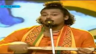 Tirtha   Prano Sokhire Oi Shon Kodombo Tole Bongshi   Folk Song