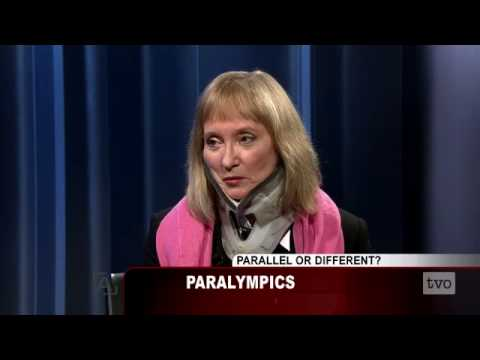 Jill LeClair on the Paralympic Games