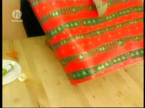 Mezei Katalin - ajándék csomagolás