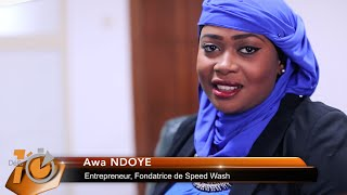 Les Défis de la Diaspora avec Awa Ndoye