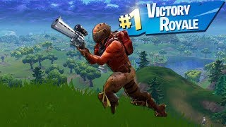 Fortnite Live Stream [Beginner] • Fortnite Battle Royale Gameplay