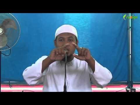 Ust. Abdurrahman Jihad - Nasehat 10 Hari Terakhir Ramadhan