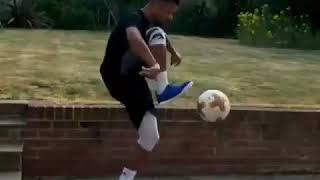مهارات كره قدم  footbal slike