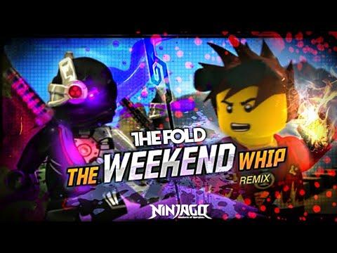Lego Ninjago Codename: Arcturus - Kai Chase Scene (weekend Whip Remix) video