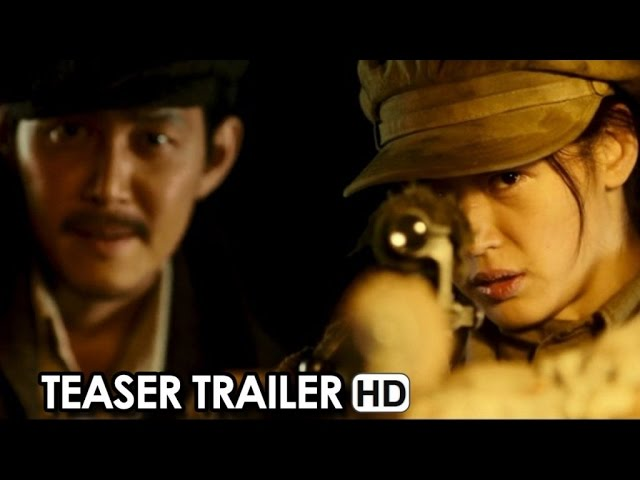 Assassination Teaser Trailer (2015) - Action Movie HD