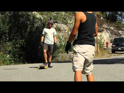 Longboarding: Equinox Trailer (YouTube)