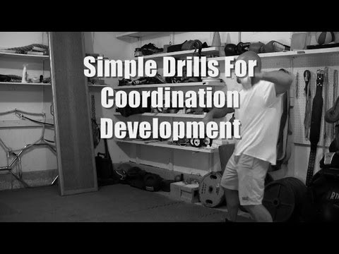 Simple Drills For Coordination Development (HD)