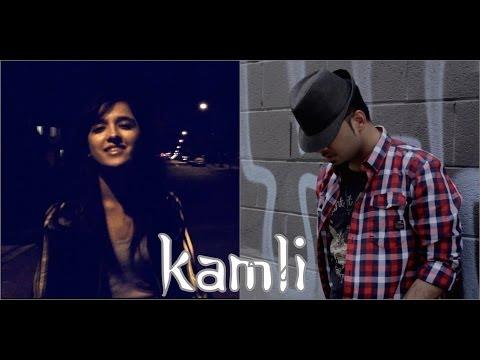 Kamli - Dhoom 3 (Sunidhi Chauhan)   Cover By Shirley Setia Ft. The Gunsmith
