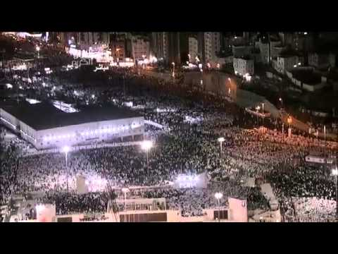Tahajjud Makkah 27th Night Ramadan 1433 (2012) ~ Sheikh Shuraim video