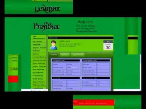 Εισόδημα από το internet με την PROFIBUX και άλλες εταιρίες