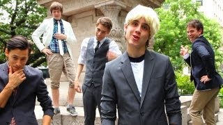 Watch Key Of Awesome One Thing video