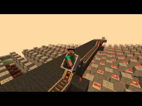 Demons- Imagine Dragons With Minecraft Note Blocks video