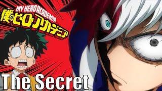 The Secret Behind My Hero Academia?s Success