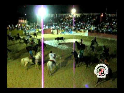Torneo de lazo 29 septiembre 2012