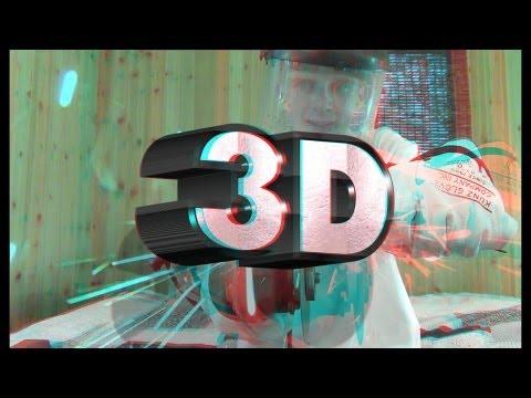3D Sparks (evo 3D Works)