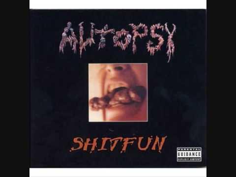 Autopsy - Blood Orgy