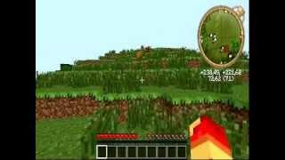 Como aparecer en una aldea en Minecraft