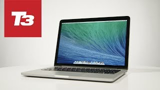 Apple MacBook Pro 2013 13-inch review