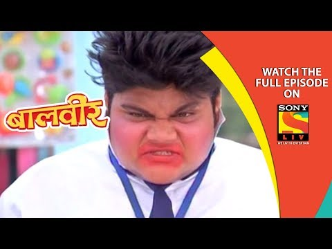 Baal Veer - बाल वीर - Episode 1019 - 16th  July, 2018