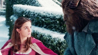 Beauty and the Beast Trailer 2017 Movie - Official Trailer 2 [HD]