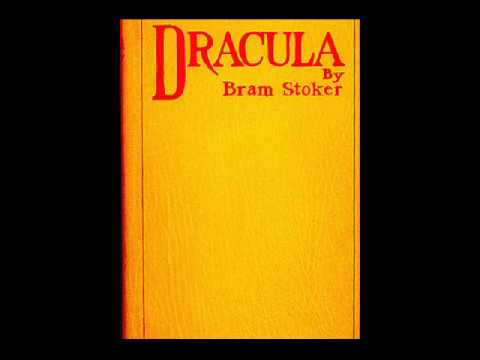 Christopher Lee Reads Dracula