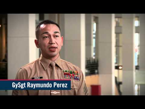Ask A Marine: Life on Base