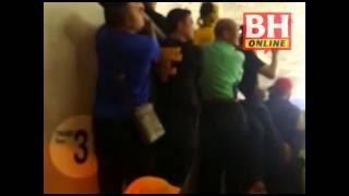 Piala AFF: Limpahan penonton. FAM jual tiket lebih atau ada tiket palsu?